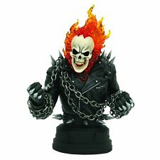 Marvel Ghost Rider 1:6 Scale Bust