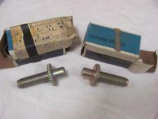 NOS 68 69 70 71 72 Chevrolet Chevy Truck K30 Rear Brake Shoe Adjustings Screws