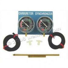Vacuometro per Allineamento Carburatori