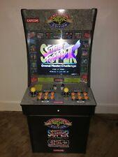 Arcade 1up Japan Kit Full Sanwa Street Fighter 2 cabinet 3188 In 1 Jamma Pando