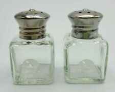 1970s Vintage Eastern Airlines Salt and Pepper shakers