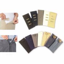 Maternity Garment Accessories Skirts Hooks Button Waist Band Pant Extender Belt