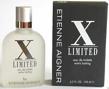 Etienne Aigner X Limited Eau de Toilette Unisex 125 ml   (EUR 15,92 / 100 ml)