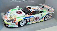 Modellini statici di auto da corsa UT Scala 1:18 per Porsche