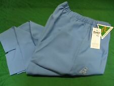 Ladies Champion Lawn Bowls 3/4 Pants/Pedal Pushers Size 12 - Color -  Wedgewood
