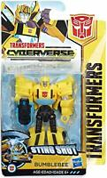 TRANSFORMERS CYBERVERSE SCOUT Bumble Bee 3 inch Action figure HASBRO NEW