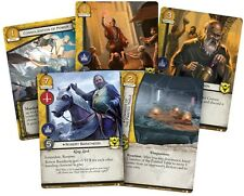 A Game of Thrones LCG *HOUSE BARATHEON CORE* x19 Cards Faction 2nd GoT 2.0 lot