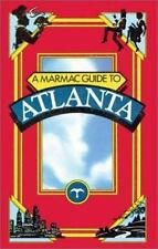 Marmac Guide to Atlanta, A (Marmac Guides)