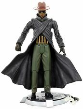 """DC Direct Justice Society of America Series 1 Alex Ross SANDMAN 7"""" Action Figure"""