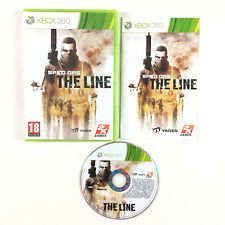 Spec Ops The Line Xbox 360 Jeu Complet
