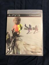 NEW Final Fantasy XIII-2 (Sony PlayStation 3, 2012)