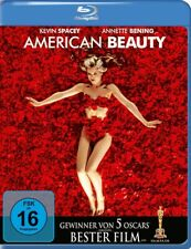Blu-ray AMERICAN BEAUTY # Kevin Spacey, Mena Suvari ++NEU