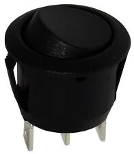 Interruptor conmutador basculantes botón SPDT ON-ON 6A/250V 20A/12V 2 posiciones