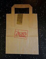 PRINCE Original 1990's London Store Paper Bag (Not CD DVD Vinyl) NPG FUNK ROCK