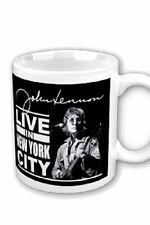 John Lennon - Tasse (Cup) Live in New York City NEU! Beatles