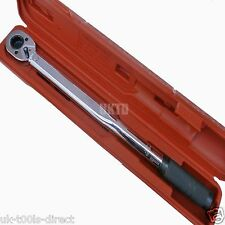 "1/2"" Drive Torque Wrench Range**10 - 150 ft/lbs**"