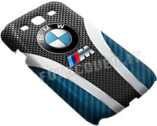 CUSTODIA COVER PER SAMSUNG GALAXY i9300 S III S3 LMT 3D STAMPA PIENA TIPO BMW 2