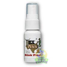 Tex-Ass Spray - New Smoky BBQ Liquid Ass Stink Fart Bomb Gag