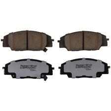 Disc Brake Pad-Brake Pads Perfect Stop PC829