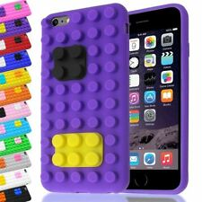 Patterned Mobile Phone 3D Cases for iPhone 6s Plus