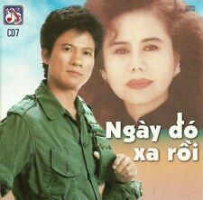 CHE LINH-THANH TUYEN By Thanh Lan - NGAY DO XA ROI( Vietnamese Music)