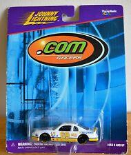 CBS SPORTS .COM RACERS 1999 SPORTSLINE  JOHNNY LIGHTNING 1:64 DIECAST CAR~NEW