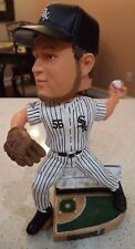 Chicago White Sox Mark Buehrle Forever Bobblehead Brand New In Box 254 of 5,000