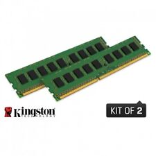 NEU Kingston KTH-XW9400K2/16G 16GB Kit 2x8GB DDR2-667 PC2-5300 ECC REG