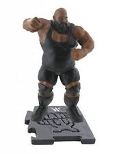 WWE Wrestling Mark Henry Comansi Mini Figure -  7cm