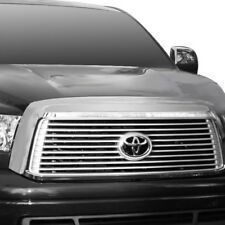 For Toyota Tundra 2007-2009 SAA 1-Pc Polished Top Panel Grille Filler