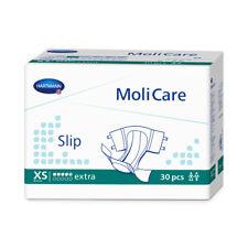 MoliCare Slip extra - X-Small (40-60 cm)