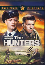 The Hunters New DVD