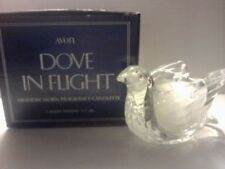VINTAGE 1978 Avon Dove In Flight Candle-Meadow Morn-NEW IN BOX-FREE SHIPPING
