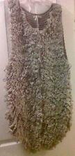 Women's Wool Blend Sleeveless V Neck Jumpers & Cardigans