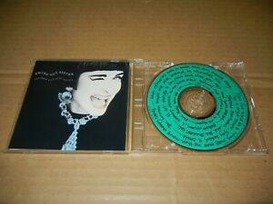 """Swing Out Sister """"Another Non-Stop Sister"""" Japan picture label CD PPD-1031"""