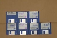 "Bundle Tempo II Plus For Mac Macintosh 3.5"" Floppy Disk"
