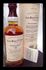 The Balvenie Single Malt 10 Years Old Founder's Reserve 40% 70 cl. Rare Disconti