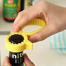 Opener Jars Bottle Container Flexible Tool Can Rubber Lid Handy Twist Durable