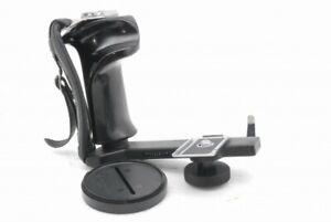 Exc Hasselblad Left Flashgun Bracket Grip for 500C 500CM *AB22