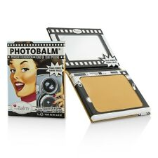TheBalm PhotoBalm Powder Foundation - #Medium 9g Womens Make Up