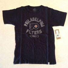 NHL Philadelphia Flyers black 47 Brand CLUB Shirt