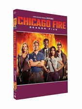 2017 NEW Chicago Fire Season 5 DVD PRE ORDER SHIPS 8/29 USA SELLER NEW