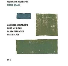 Wolfgang Muthspiel - Rising Grace [New CD]