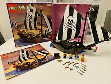 LEGO Pirates 6268 Renegade Runner COMPLETE Boxed Vintage 1993