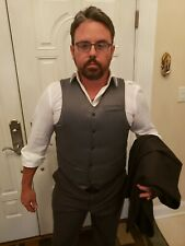 Bulletproof Concealable Body Armor Suit Vest