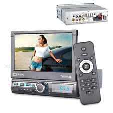 "1 DIN 7"" HD AUTO AUTORADIO BLUETOOTH Mirror Link Compatibile con Navigatore GPS"
