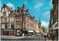 Ansichtskarte Postkarte Peine - Am Markt - Nowicki & Keune - Verlag Braune