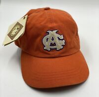 Vintage Museum Chicago American Giants Strapback Negro League Baseball Hat CAG