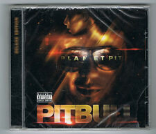PITBULL - PLANET PIT - DELUXE 16 TRACKS - 2011 - NEUF NEW NEU