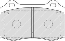 Front Delphi BRAKE PADS Peugeot 208 1.0 1.2 1.4 1.4 IDH bas 1.6 1.6 GTi 1.6 IDH bas